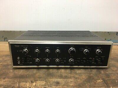 Vintage Sansui AU 9500 Intergrated Stereo Amplifier,