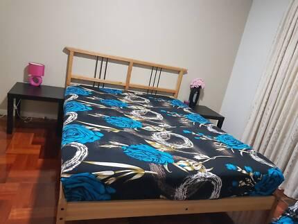 Ikea Queen Size bed suite