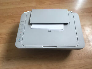 Canon Printer MG2420