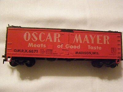 HO Athesrn Oscar Mayer Meats # 6871 (34)