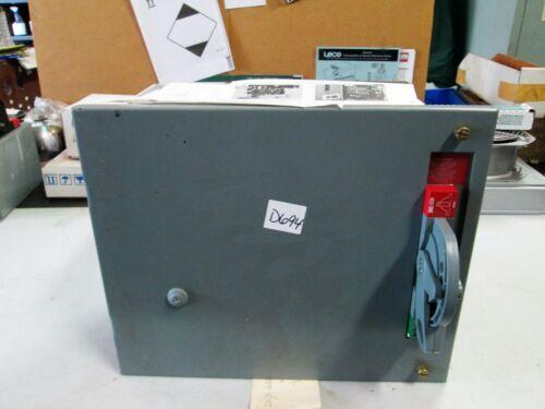 Allen Bradley Centerline Motor Control Center Bucket Size: 1 FVNR 3HP (New)
