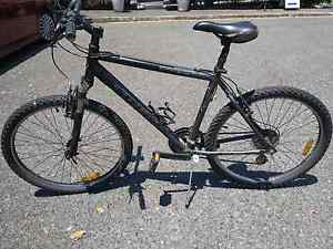 Urgently sale!!!!!Trek3700 26''mountain bike Bowen Hills Brisbane North East Preview