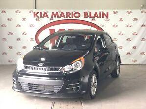 2017 Kia Rio5 EX Special Edition * MAGS * CAMERA * BANCS CHAUFF