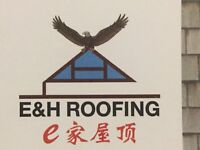E&H Roofing inc