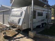 Coronal caravan 2004 Capri 625 Ravenswood Murray Area Preview