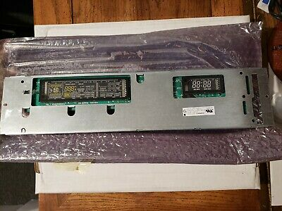 NEW WHIRLPOOL OVEN CONTROL BOARD  8184718