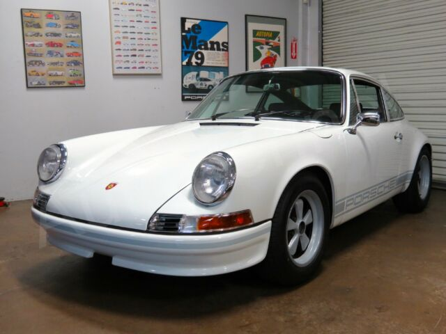 Image 1 of Porsche: 911 ST R RS…