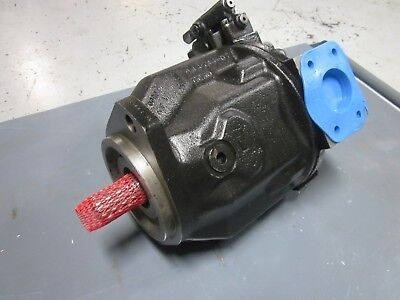 Aa10vso71dfr31r-psc62n00 Rexroth Unit Variable Displacement Piston Pump