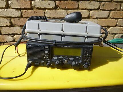 HF radio for sale Lennox Head Ballina Area Preview