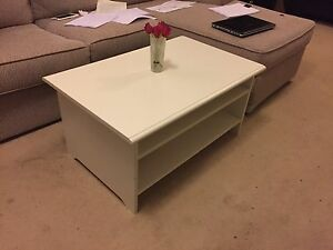 Coffee Table Neutral Bay North Sydney Area Preview