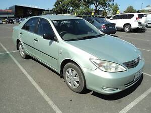 2003 Toyota Camry Sedan, AUTO, REG 1 YEAR , RWC, Roxburgh Park Hume Area Preview