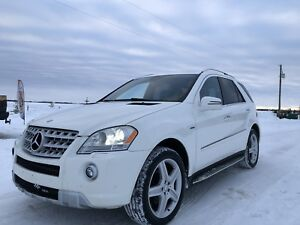 2011 MERCEDES BENZ ML350 BLUETEC