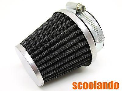 Sport Luftfilter Performance Air Filter 50-54mm für SR XT 500 XS CB 650 Motorrad ()