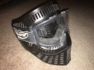 JT USA Paintball Mask