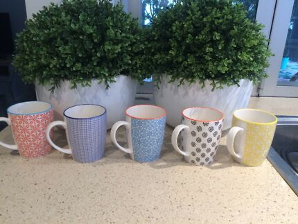 Cooper & Co Mugs for sale!