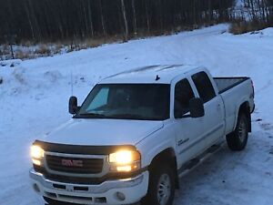 2500 GMC Duramax for sale