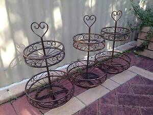 Iron Arts/ Decorations clearance sale/Garage Sale Atwell Cockburn Area Preview