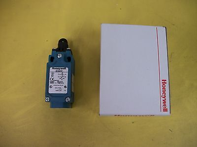 Honeywell Micro Switch Glda01c Limit Switch Brand New