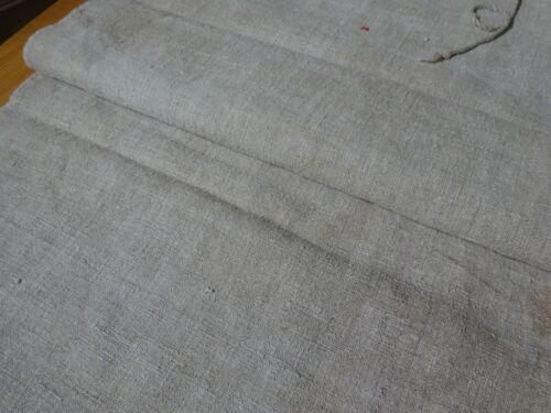 Antique European Feed Sack GRAIN SACK Plain  # 10099