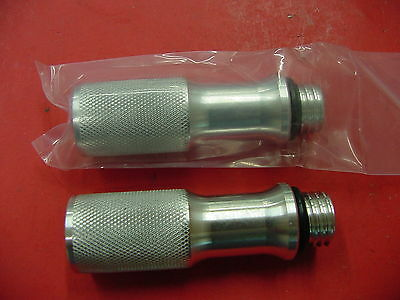 2 Pieces Honda Generator No Mess Oil Change Tube Funnel Fits Eu2000i Eu1000i New