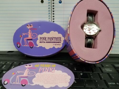 40th Anniversary Pink Panther Collectors Edition Women