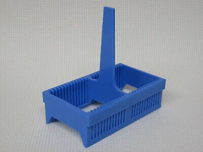A29-300-0603 Entegris Fluoroware Labware 76mm 3 Square Wafer Carrier