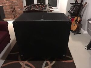 Subwoofer Wharfedale Pro SH2800