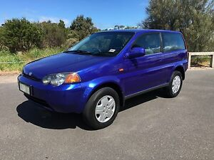 Honda HRV with RWC and REGO Moorabbin Kingston Area Preview