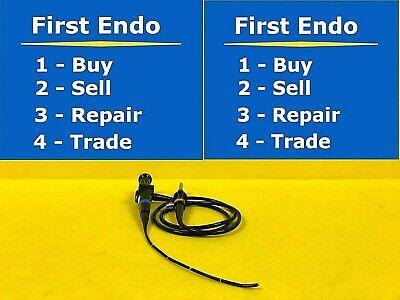 Olympus Enf-p3 Fiber Rhinolaryngoscope Endoscope Endoscopy 374-s66