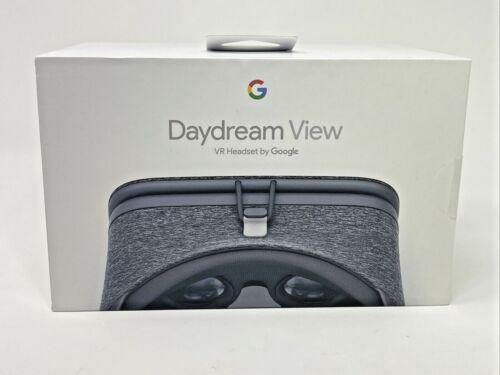 Google Daydream View VR Headset - Slate