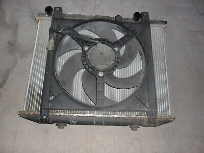 Vauxhall Frontera 2.0 Sport Radiator Fan with Cowling