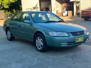 2000 Toyota Camry CONQUEST Automatic Sedan 3L V6 Mayfield East Newcastle Area Preview