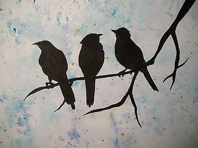 3Bird Menagerie