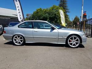 1995 BMW 3 Coupe