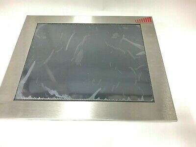 Power Automation 800662 19-inch Touch Screen For Cnc Control No Box