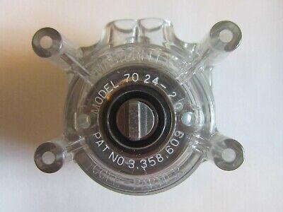 Cole Parmer Masterflex 7024-20 Pump Head