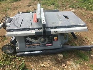 Table Saw | Best Local Deals on Tools, Mechanics, Gadgets