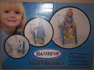 Step Toilet Training Seat Stirling Stirling Area Preview
