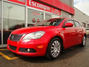 Kizashi Se Awd 2012 automatique Performante