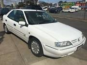 2000 Citroen Xantia Auto Hatchback REG & RWC Oakleigh East Monash Area Preview