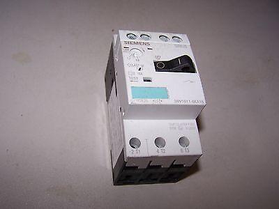 Siemens Leistungsschalter 3RV1011-0KA15 lose