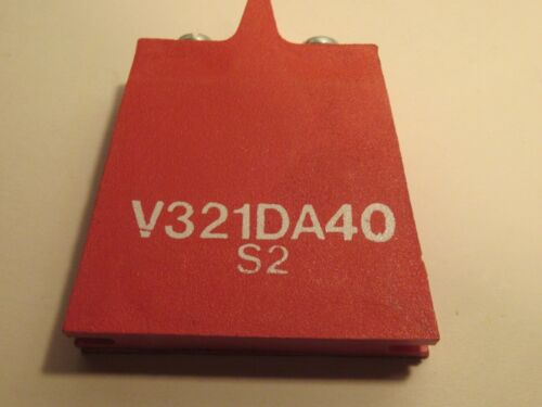 LITTELFUSE V321DA40 MOV METAL OXIDE VARISTOR NEW
