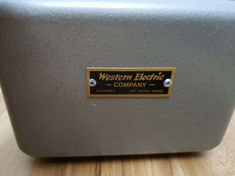 Western Electric 618B replica MC Step Up Transformers, ortofon spu