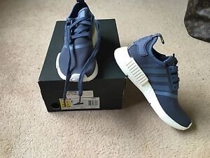 NEW 100% authentic Adidas NMD R1 womans sz 38 / 7 - Carlton Carlton Melbourne City Preview