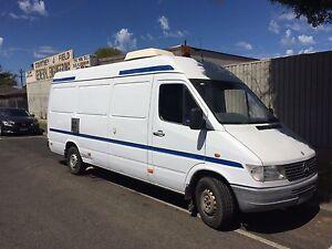 2000 Mercedes-Benz Other Van/Minivan Geelong Geelong City Preview