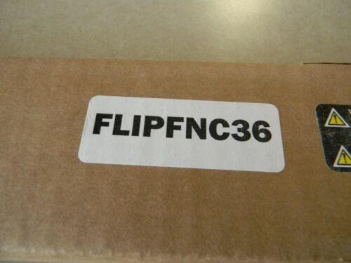 "INCRA 36"" FLIP-Shop Stop Fence Assembly"