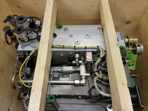 Parker HPU Hydraulic Pumping Unit- Power Driven PUN 650  4320-17-101-7751