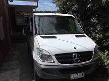 2007 Mercedes-Benz Sprinter 315 CDI For Sale. Box Hill South Whitehorse Area Preview