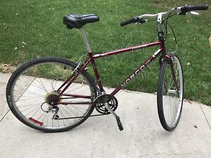 Norco Hybrid bike