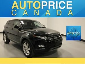 2014 Land Rover Range Rover Evoque Pure Plus NAVIGATION|PANOR...